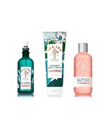 3  Pc Bath & Body Works Sea Tox Set- Mineral Mist, Body Wash & Seaweed C... - $36.50