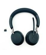 Jabra Evolve2 65 Stereo Wireless USB-C Headset W/ Link380C & Bluetooth -... - $152.08