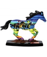 """Winning Streak 697 / 10,000 Horse of a Different Color 6.25"""" 20311 - $49.99"""