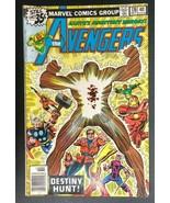 AVENGERS #176 (1978) Marvel Comics VG+ - $11.87