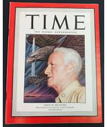 "Vintage Time Magazine Nimitz of the Pacific"" Feb. 26,1945 - $19.35"