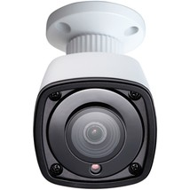 Q-See QTN8098B 5.0-Megapixel IP HD Add-on Bullet Camera with Color Night... - $117.38