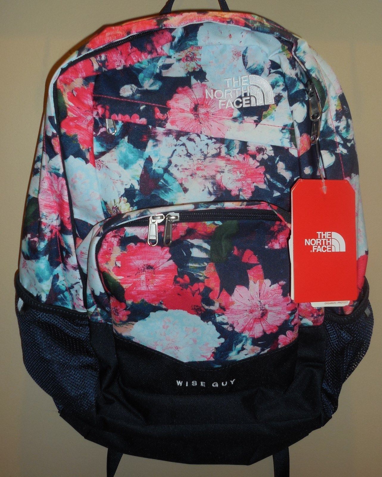4ebb894de The North Face Girls Wise Guy Backpack and 50 similar items