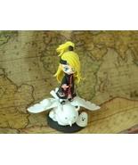 Handmade Naruto Shippuden Akatsuki Deidara Nendoroid Petite for Sale - $100.00