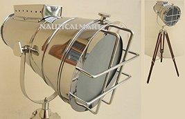 Designer Marine Floor Lamp, Nautical Spot Studio Tripod Floor Lamps Sear... - $137.61