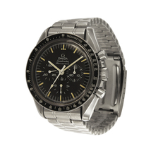 Omega Vintage First Watch Worn On The Moon - $7,800.00