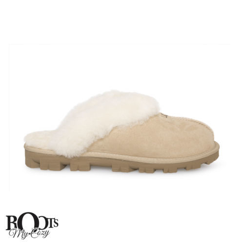 c46a006fb8e Ugg Coquette Sand Suede Sheepskin Outdoor and 50 similar items
