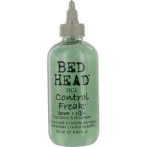 Bed Head Control Freak Serum by TIGI for Unisex - 8.45 oz Serum - $25.62