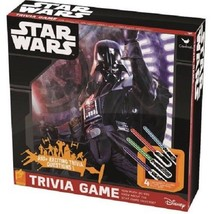 Star Wars Trivia Game - How Much Do You Know About The Star Wars Universe - $12.86