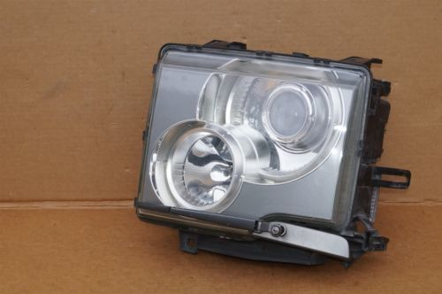 03-05 Range Rover L322 Xenon HID Headlight Head Light Lamp Driver Left LH