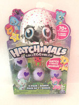 Hatchimals CollEGGtibles 4 Pack+ Bonus Season 1 Hatch A Whole World! - $9.49
