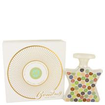 Eau De New York by Bond No. 9 Eau De Parfum Spray 3.3 oz for Women - $227.95