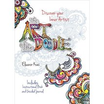 Art of the Doodle: Discover Your Inner Artist - Includes Instructional B... - $9.87