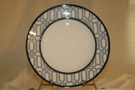 Lenox 2019 Party Link Blue Accent Salad Plate NEW - $16.62
