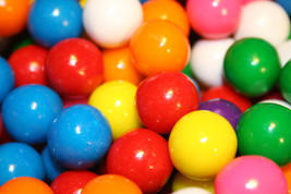 Bubble King 16mm Or 0.62 Inch Assorted GUMBALLS-10LBS 2100 Count) - $42.56