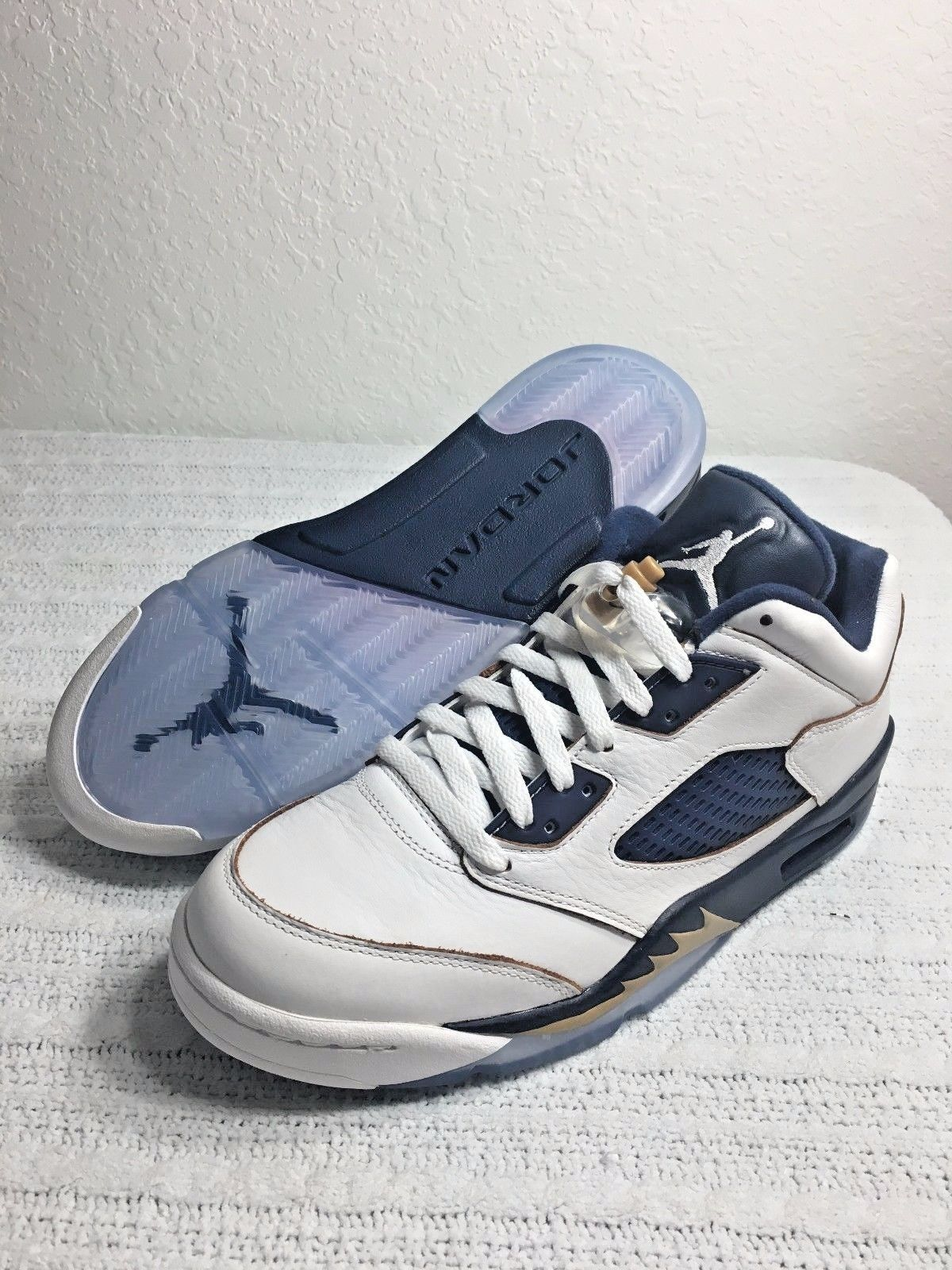 600a4f7770ff70 Nike Air Jordan 5 Retro Low Dunk From Above and 50 similar items. 57