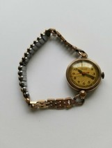 Antique Waltham Premier Ladies Wrist Watch - $44.55