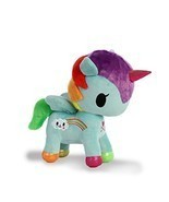 Aurora Tokidoki Pixie Plush Rainbow Unicorn - ₨695.47 INR