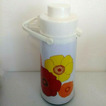 Vintage Phoenix Vacuum Bottle Insulated Airpot Thermos NEW - $57.09