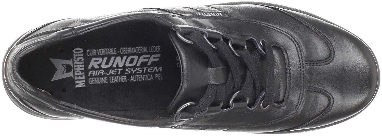 476760961b1 Mephisto Women's Laser Walking Shoe Black and 50 similar items