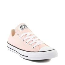 Neuf Converse Chuck Tailleur Tout Étoile Lo Tempête Rose Femmes Basket Chaussure - $100.69