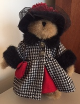 Boyds Bears Bailey (Retired) #9199-21 - $25.00