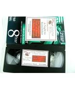 Joe Montana Hall of Fame Tribute Dinner Prof Video 2000'-Collectors LOOK... - $173.25