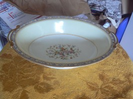 Noritake oval vegetable bowl (Swansea) 1 available - $16.78