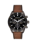 New Movado heritage chrono series 3650060  comes with movado warranty - $675.00