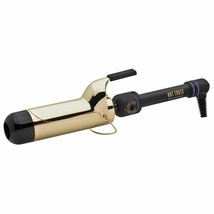 "Hot Tools Professional 2"" 24k Gold Curling Iron / Wand - $42.56"