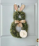 The Lakeside Collection Cottontail Bunny Wreath - $71.05