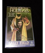 VHS Home For The Holidays Sally Field Jessica Walter Eleanor Parker Juli... - $18.99