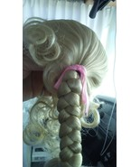 Doll Wigs Assorted  - $35.00