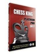 Chess King Platinum PRO 2017 with Houdini 5 Pro - €84,70 EUR