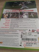 MicroSoft XBox 360 Major League Baseball 2K7 image 3