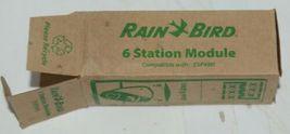 Rain Bird Six Station Module Product Number ESPSM6 Color White image 5
