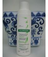 Klorane Doux Avoine Lait Shampooing Sec, 50g Fait en France - $16.81