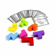 Goolsky Cubo magnético mágico 7pcs 54 Tarjetas de Guardia 108 Formas de - $13.78