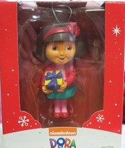 Nickelodeon Dora The Explorer, Ornament by American Greetings - $10.88