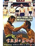 Men from the Monastery (a.k.a. Disciples of death) fast fast shipping - $10.88