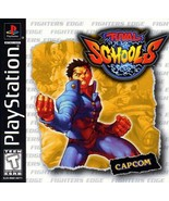 Rival Schools PS1 Great Condition Fast Shipping - $79.93