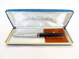SHEAFFER Lady Schaefer Fountain Pen 14K Used  - $217.80