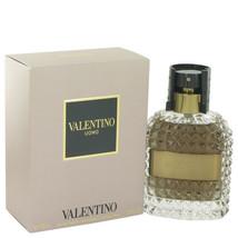 Valentino Uomo by Valentino 3.4 oz EDT Spray for Men - $140.25