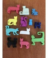 Puzzle-CAT STAX FROM BRAINWRIGHT,  The Purrfect Puzzle - $7.60