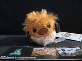 """Timon Tsum Tsum Lion King Plush Mini USA Disney Store Authentic 3.5"""" toy - $13.99"""