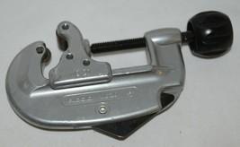 Ridgid 32935 Tubing Conduit Cutter Model 20 Tubing Conduit Heavy Duty Wheel image 1