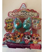 Rainbocorns ITZY GLITZY SURPISE Collectible Eggs by ZURU 4 Pack - $12.60