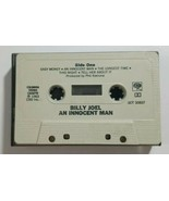Billy Joel An Innocent Man Audio Cassette Tape No Inlay 1983 CBS Records - $4.99