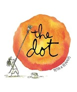 The Dot [Hardcover] Peter H Reynolds - $9.49