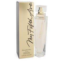 My 5th Avenue By Elizabeth Arden Eau De Parfum Spray 3.3 Oz For Women - $55.13